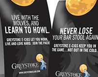 Greystoke E-cigerettes