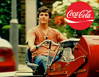 Coca-Cola. Go find your summer.