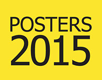 Posters 2015