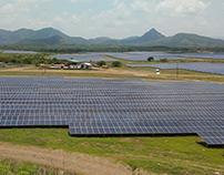 Borg Energy India | Neemuch Solar Park, Madhya Pradesh