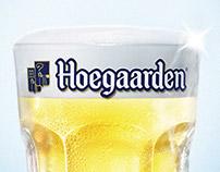 Welcome Back Hoegaarden