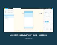Application development SAAS - NoCoding