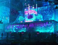 cyberpunk concepts