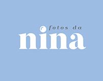 Fotos da Nina