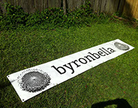 ByronBella Logo and Branding