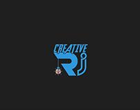 LOGO Reveal Tri Color by CreativeRJ