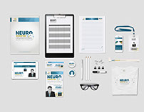 Identidad Visual - Evento Internacional Neuromarketing