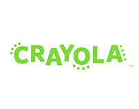 Crayola - Brand Refresh