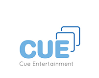 Cue Entertainment App Design