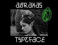 ABRAXAS TYPEFACE – FREE