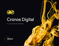 Cronos Digital Thread Design