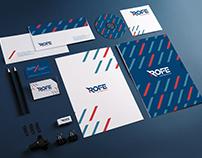 Rofe Distribuidora - Identidade Visual