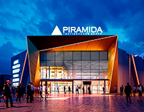Piramida Mall