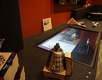 DoIIIT Studio Exhibit Space