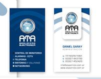 ATA Seguridad Electrónica