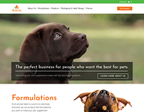 Bimini Animal Health Website