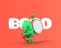 BOING 2016 - LOOPS