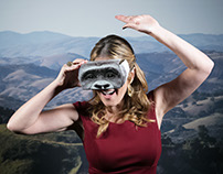 Corning Gorilla Glass VR Event