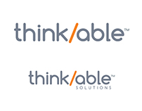 think/able solutions logo