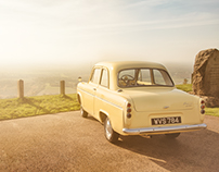 Ford 100E Pop