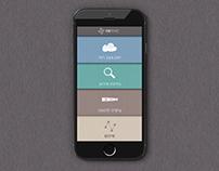 CBtone App | UX/UI