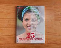 SEMANA: 25 Veces Colombia