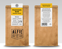 Alfie & Co. Coffee Roasters
