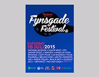 Fynsgade Festival '15