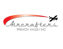 Aircrafters French Valley Inc. Logo