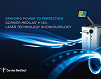 Dornier Medilas - Power to Perfection