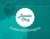 Janaina Cruz - Print Design