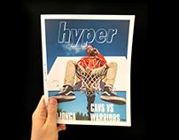 Revista Hyper