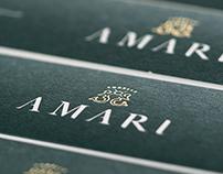 Amari - Pasticceria Artigianale