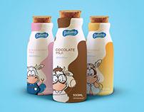 baladna milk