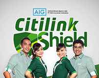Citilink Commercial