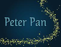 Peter Pan Illustrations