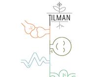 Tilman / Branding design