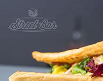 Fotografia Kulinarna Street Bar