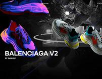BALENCIAGA V2