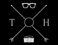 Logo Design - ThatHipster Facebook Page