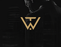 WillliamTurner - Branding Design