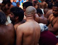 Festival Ganesh Paris 2015