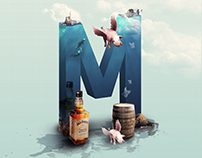 M | Photo manipulation.