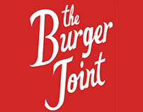 Web | The Burger Joint