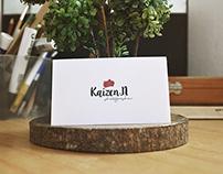   Kaizen.N   New signature