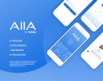 AI Insurance Mobile App