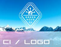 Logo Desing for Conservation