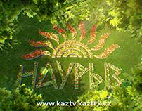 NAURYZ KAZAKHSTAN channel