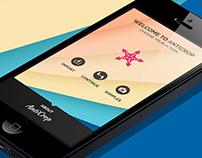 AntiCrop 2.0 App
