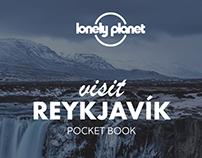 Visit Reykjavik: Pocket Book Travel Guide